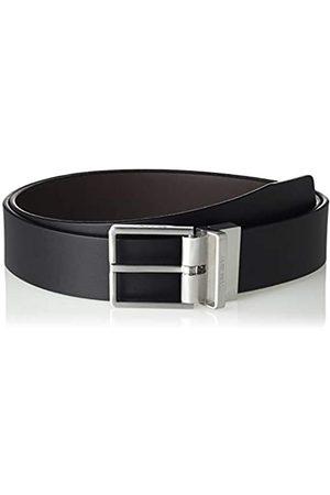 Calvin Klein Men's Formal Rev.adj. Belt 3.5cm