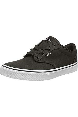 Vans Unisex Kids' Atwood Low-Top Sneakers, ((Canvas)