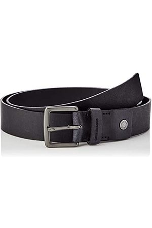 Calvin Klein Men's CKJ UNIFORM CLASSICADJBELT 35 MM Belt