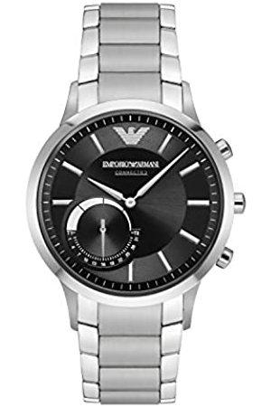 Emporio Armani Men's Hybrid Smartwatch ART3000