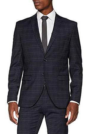 Selected Homme Men's Slhslim-mylocreed Check BLZ B Noos