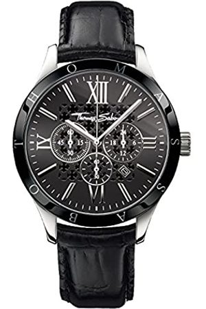 Thomas Sabo Men's Watch WA0109-203-203-43