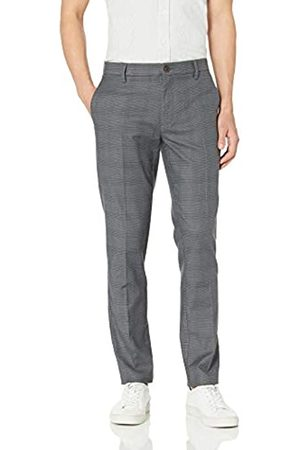 Goodthreads Men's Standard Skinny-Fit Wrinkle Free Dress Chino