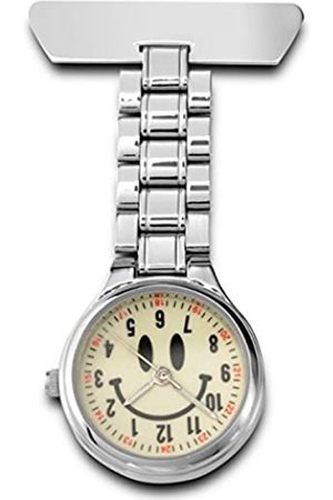 Sekonda Women's Quartz Watch with Dial Analogue Display and Stainless Steel Bracelet 4363.3