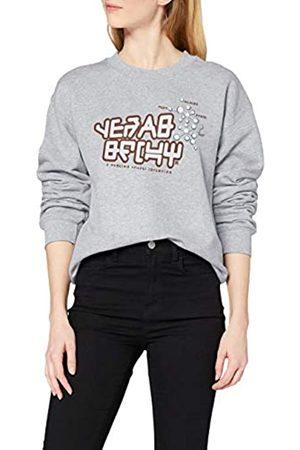 Marvel Women's Guardians of The Galaxy Vol.2 Star Lord T Shirt Sweatshirt