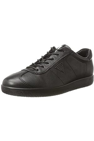 Ecco Men's Soft 1 Low-Top Sneakers