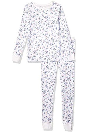 Amazon Thermal Long Underwear Set Floral