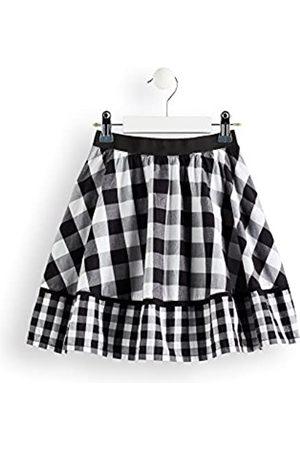 RED WAGON Amazon Brand - Girl's Check Skirt, 4 Years