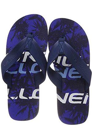 O'Neill Men's Fm Imprint Pattern Sandals Shoes & Bags, ( AOP 5900)