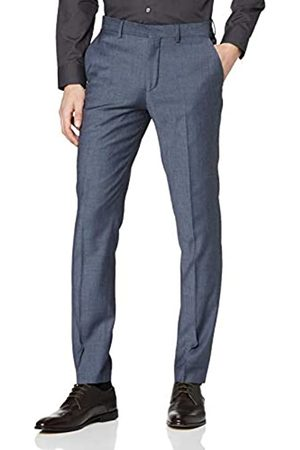 Selected Homme Men's Slhslim-mylobill Lt Strc TRS B Noos Suit Pants
