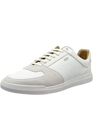 HUGO BOSS Men's Cosmo_Tenn_mx Low-Top Sneakers, ( 100)