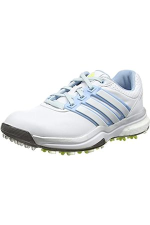 adidas Adipower Boost, Women's Golf Shoes, ( /Soft /Sunny Lime)