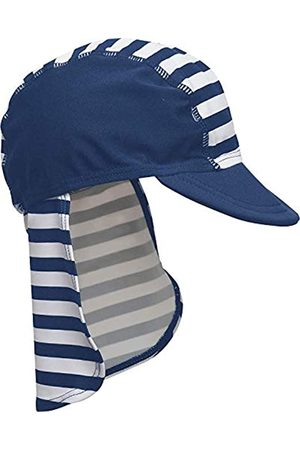 Playshoes Baby Boys' Hat Multicoloured Mehrfarbig (original) One Size