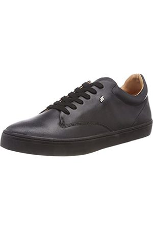 Boxfresh Men's Esb Low-Top Sneakers, ( Blk)