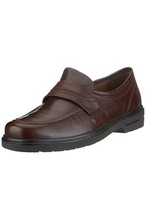 Sioux Men's Oxford Shoe, (mocca)