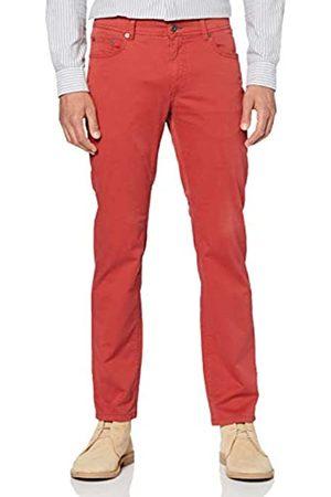 BRAX Men's Style Bari Bermuda Chino' Straight Leg Trousers