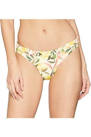 Women's Secret Ci Lemonade Bb Bikini Bottoms
