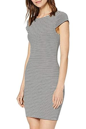 Only Women's Onlpablo Capsleeve Dress JRS Noos
