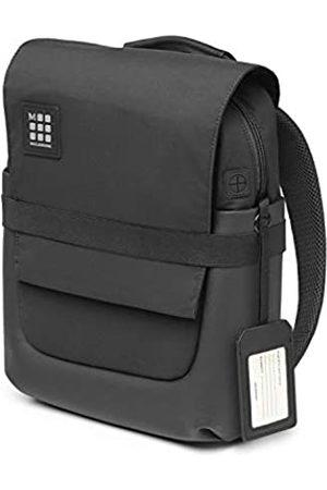 "Moleskine Backpack PC Case ID Bag PC 13"" and Tablet, Backpack with Waterproof Waterproof Material"