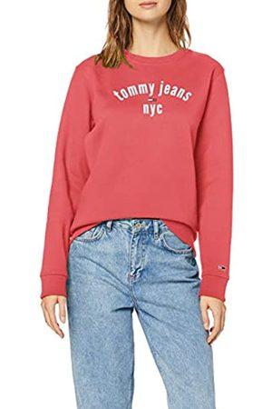 Tommy Hilfiger Women's Tjw Essential Logo Sweatshirt