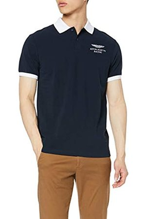 HKT BY HACKETT Hackett Men's Amr Hkt Ucllr Polo Shirt