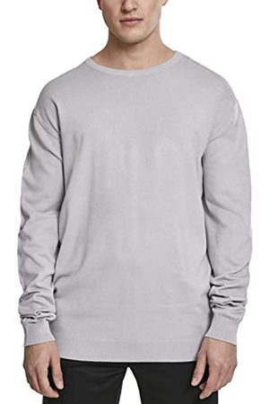 Urban classics Men's Longsleeve Sweater Jumper