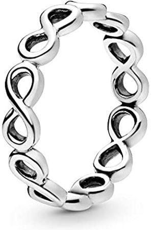 PANDORA Women's Infinity Promise Ring