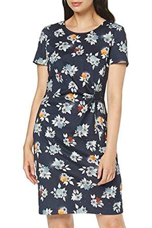 Taifun Women's 480001-11216 Dress