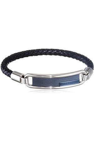 Tommy Hilfiger Jewelry Men No Metal Strand Bracelet - 2701005