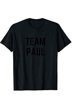 Ann Arbor TEAM Paul | Friend