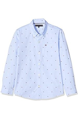 Tommy Hilfiger Boys' Flag Oxford Shirt L/S
