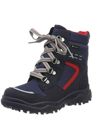 Superfit Boys' Husky1 Snow Boots, ( /Rot 81)