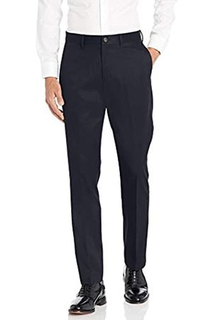 Buttoned Down Athletic Fit Non-iron Dress Chino Pant Navy