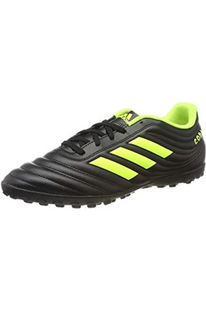 adidas Copa 19.4 Tf, Men's Footbal Shoes, (Cblack/Syello/Cblack 000)