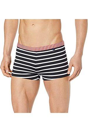 Hom Men's Moussaillon Swim Shorts Trunks