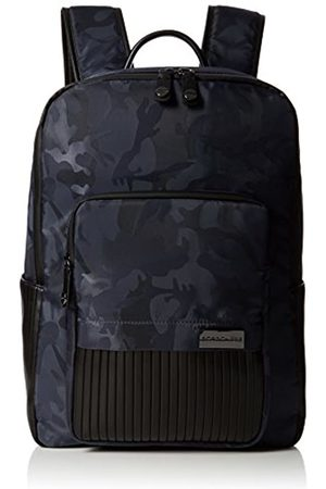 Borbonese L Con Tasca, Men's Backpack
