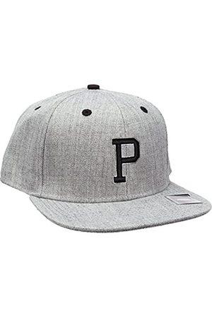 MSTRDS Letter Snapback P Baseball Cap