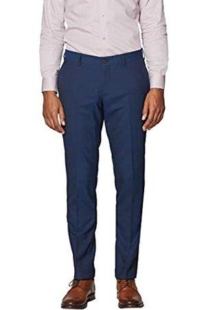 Esprit Collection Men's 997EO2B802 Suit Trousers
