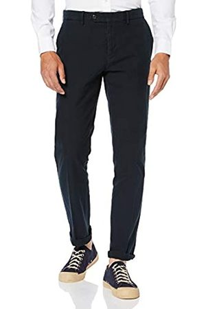 Tommy Hilfiger Men's Denton Chino Honeycomb Flex Trouser