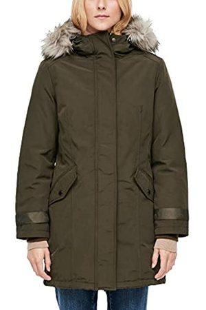 s.Oliver Women's 05.910.52.7000 Coat
