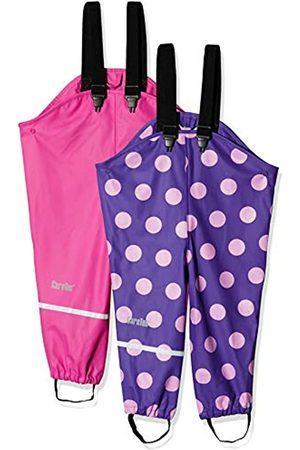 CareTec Girls Rain Trousers