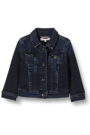 Tommy Hilfiger Girl's Trucker EBBST Jacket