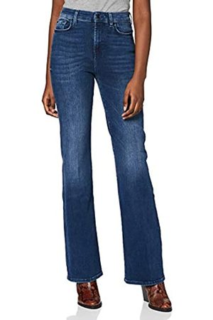 7 for all Mankind Women's Lisha Bootcut Jeans