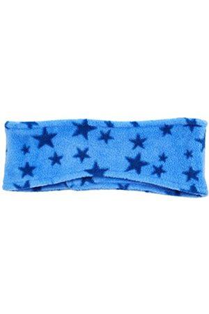 Playshoes Girl's Fleece-Stirnband Sterne Headband