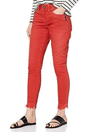 Silver Women's Elyse Skinny Jeans