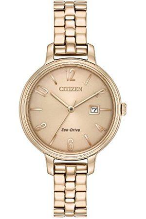 Citizen Watch Women's EW2443-55X