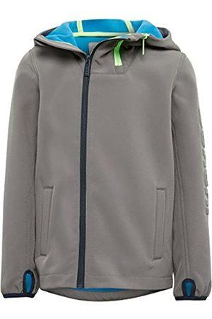 Bench Boy's Double Zip Softshell Jacket