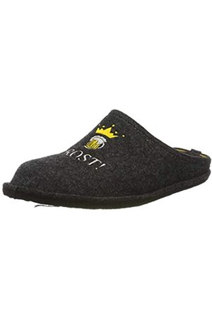 SUPERSOFT Men's 511 069 Open Back Slippers