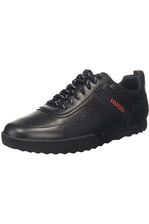 HUGO Men's Matrix_Lowp_na Low-Top Sneakers, ( 001)