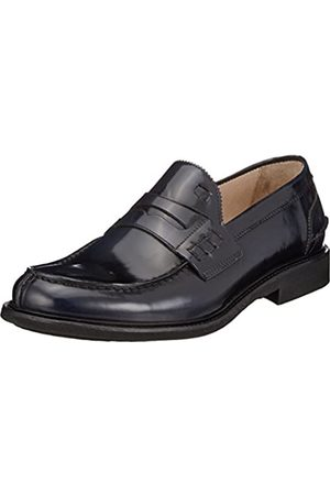 Florsheim Men's Picasso Loafers, (Navy 65)